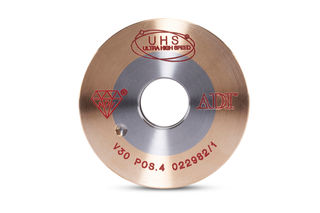 ADI UHS 120 Series Profile Wheels V30 35mm Bore Position 4