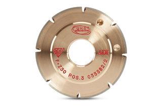 ADI UHS 120 Series Profile Wheels FZ30 35mm Bore Position 3
