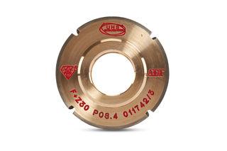 ADI UHS 120 Series Profile Wheels FZ30 35mm Bore Position 4