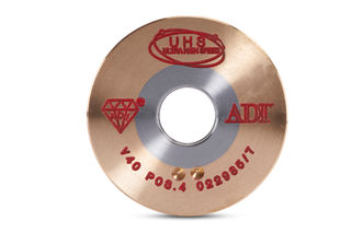 ADI UHS 120 Series Profile Wheels V40 35mm Bore Position 4
