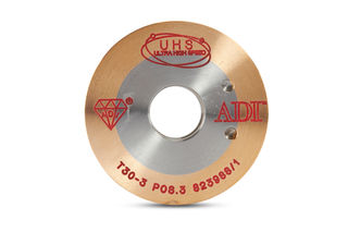 ADI UHS 120 Series Profile Wheels T30-3 35mm Bore Position 3