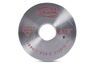 ADI UHS Profile F/S 30-1 Position 3, Metal 35mm Bore, Closed