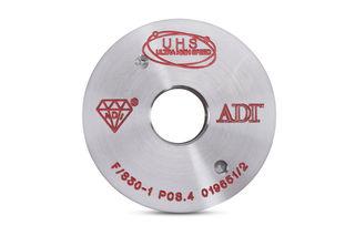 ADI UHS Profile F/S 30-1 Position 4, Metal 35mm Bore, Closed