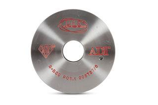 ADI UHS Segmented 120 Series Profile Wheels BB30 35mm Bore 10mm Radius Position 1