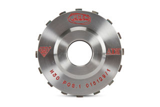ADI UHS 120 Series Profile Wheels H30 35mm Bore Position 1