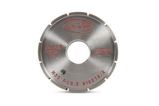 ADI UHS 120 Series Profile Wheels H30 35mm Bore Position 3