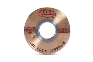 ADI UHS 80 Series Profile Wheels V30 35mm Bore Position 2