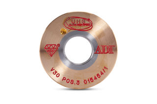 ADI UHS 80 Series Profile Wheels V30 35mm Bore Position 3
