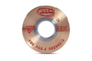 ADI UHS 80 Series Profile Wheels V30 35mm Bore Position 4