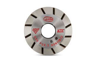 ADI UHS 120 Series Profile Wheels D30 35mm Bore Position 3
