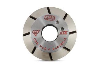 ADI UHS 120 Series Profile Wheels D30 Position 4 35mm Bore Position 4