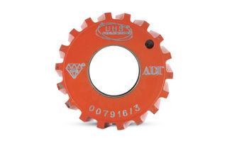 ADI UHS Rapid Z 45mm, 35mm Bore Position 1
