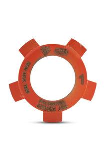 ADI Ninja Precut Blade #1 70mm Diameter, 35mm Bore