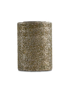 """Diamond Wright Electroplated Drum, 1.5"""" x 2"""", 30 Grit, 5/8""""-11F"""