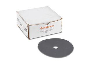 "Diarex Sandpaper, Resin Bond, 7"" x 7/8"", 220 Grit, Paper Backing"