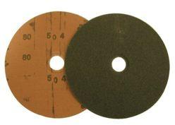 "Diarex Sandpaper Resin Bond 7"" x 7/8"" Cloth Backing"