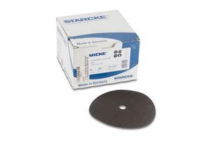 """Starcke QRS Waterproof Sandpaper 5"""" 220 Grit"""
