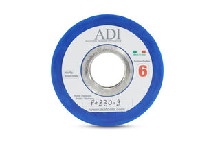 ADI XTRA POLISHER PROF.FZ30-9 POS.6 RUBBER 35MM BORE 105