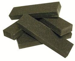 "Rubbing Stones 8"" x 2"" x 1"" 60 Grit"