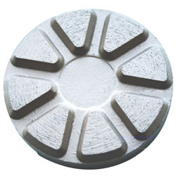 "3"" Lavina X QC Metal Bond Superthick Pads"