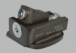 Lavina X Quick Change Holder with Square Carbide Blade Right Rotation