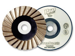 Pro Series Silent Cup Wheels