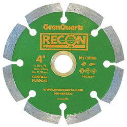 Recon Segmented Blades