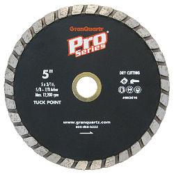 Pro Series Turbo Tuck Point Blades