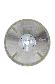 "Diarex Electroplated Vanity Disc 5"" 5/8""-11"
