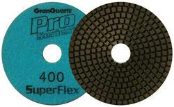 "Pro Series Superflex Wet Pads 4"""