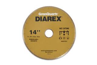 """Diarex Continuous Rim Blade 14"""" 10mm Rim Height 50/60mm"""
