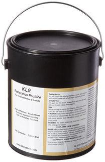 K&E KL9 Marble Poultice, 1 Gallon