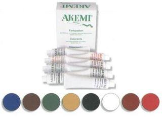 Akemi Coloring Paste