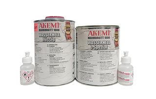 Akemi Polyester Adhesives