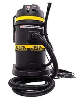 Alpha HEPA Dry Vacuum