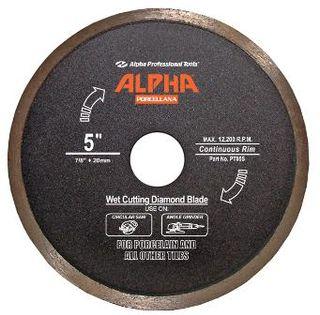 Alpha Porcellana Blades