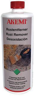 Akemi Rust Remover