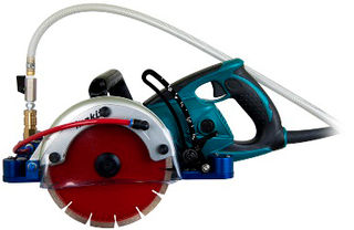 Blue Ripper Jr Rail Saw