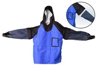 Bulletproof Fabricator's Jacket
