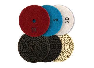 Craftsman's Choice 3 Step Dry Polishing Pads