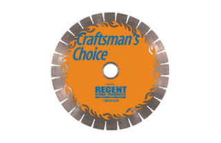 Craftsman's Choice Silent Core Blades