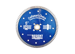 Craftsman's Choice Turbo Blades