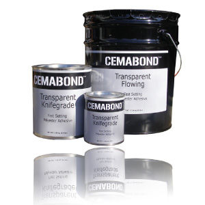 Cemabond Adhesives
