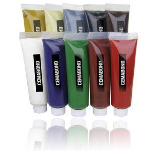 Cemabond Color Kit