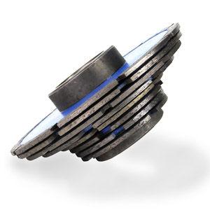 MEM Frangistone CNC Wheels
