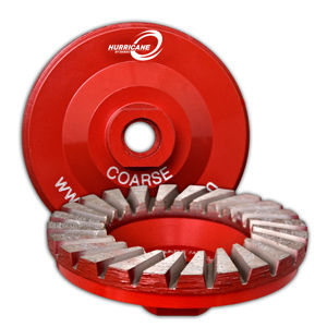 Cyclone Hurricane Turbo Cup Wheels