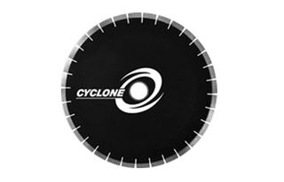 Cyclone SCT Silent Core Blades