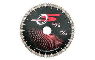 Cyclone QZT-M Miter Quartzite Blades