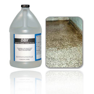 K&E DBX Safety Paint and Sealer Remover