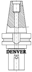 Denver CNC Cones